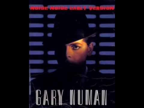 Gary Numan - Noise Noise Rare Early Version With Guide Vocals mp3