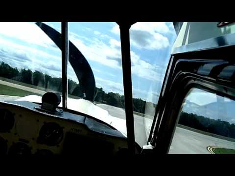 NMC Aviation program video