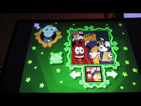 """""""Pajama Sam Games to Play on Any Day"""" Walkthrough (Part 9) (Read Description) 