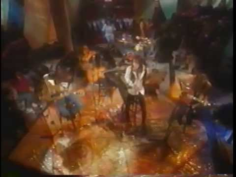 The Black Crowes -- Who Killed That Bird... .. Movie