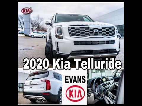 2020 Kia Telluride ... Did I Purchase A New SUV???