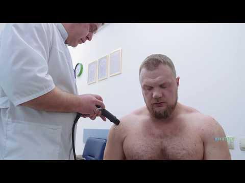 В чем уникальность ударно-волновой терапии в медицинском центре Аватаж