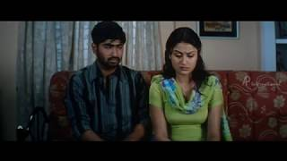 7 g rainbow colony scenes   ravi understands his father   ravi and sonia romance at home