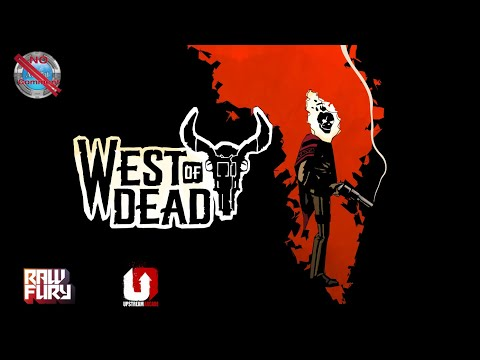 West of Dead Gameplay 60fps no commentary |