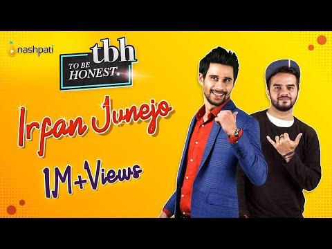Irfan Junejo | To Be Honest | Full Show | Nashpati Prime