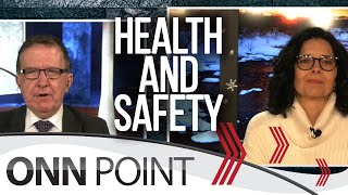 ONNPoint - Nov 18 - Health and Safety