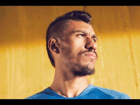 Conheça a história de Paulinho, o homem de confiança de Tite | SBT Brasil (25/05/18)