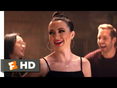 Like A Boss (2020) - Makeup Contest Scene (8/10) | Movieclips