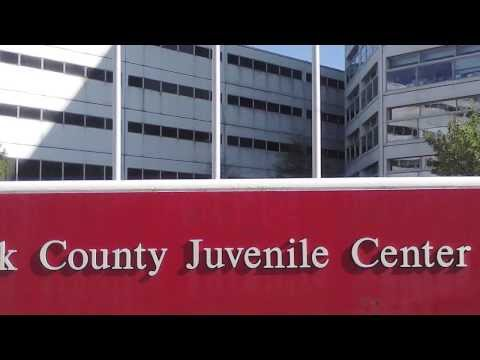 Can kids in Nevada juvenile court have a trial by jury?