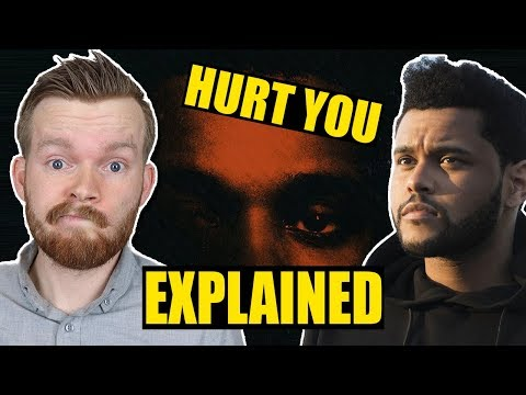 """Hurt You"" Is Not Harmless at All! 