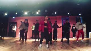 [Blackstreet - No diggity] Honey J's class