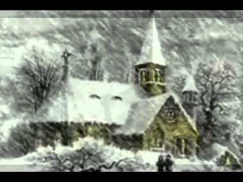 Стихотворение Есенина - поет зима аукает