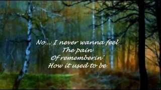 ERIC CARMEN - NEVER GONNA FALL IN LOVE AGAIN