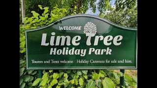 Lime Tree Park, Caravanning, Buxton, Derbyshire, Peak District. Camping, Glamping.