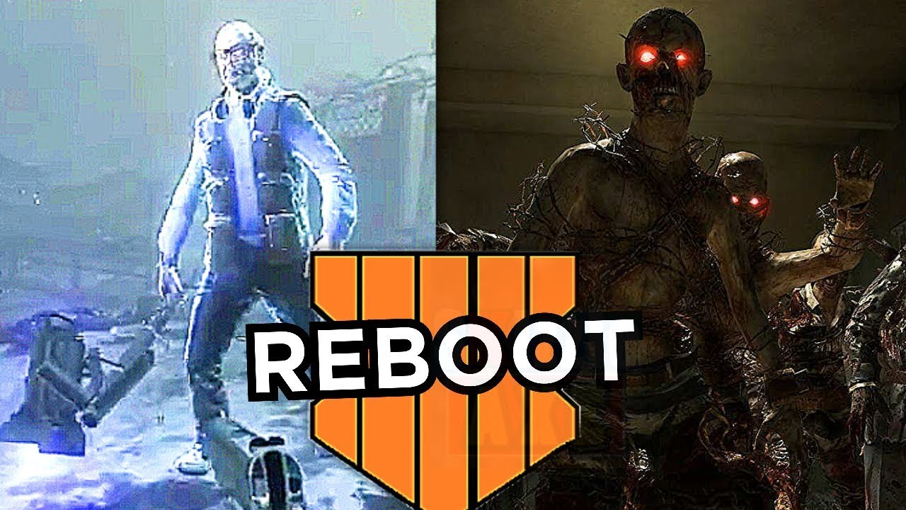 Entire Black Ops 5 Leaked Zombies Reboot Everything We Know