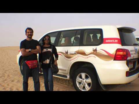 Vacation in Abu Dhabi UAE