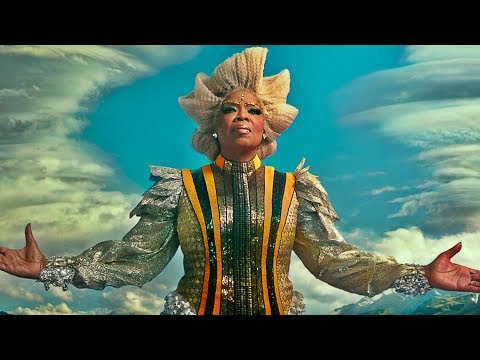 'A Wrinkle in Time' Official free Full online (2018) | Oprah Winfrey, Reese Witherspoon