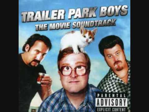 Trailer Park Boys The Big Dirty - Liquor And Whores