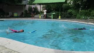 Swim Swim Swim 92217