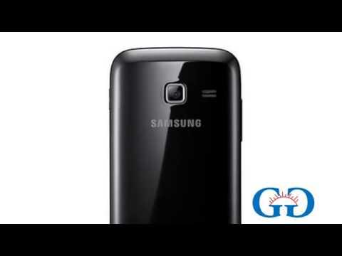 Samsung Galaxy Y Duos User Manual Guide