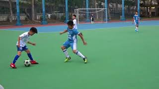 Publication Date: 2017-11-24 | Video Title: 東區小學學界足球比賽2017-2018 高主教書院小學部