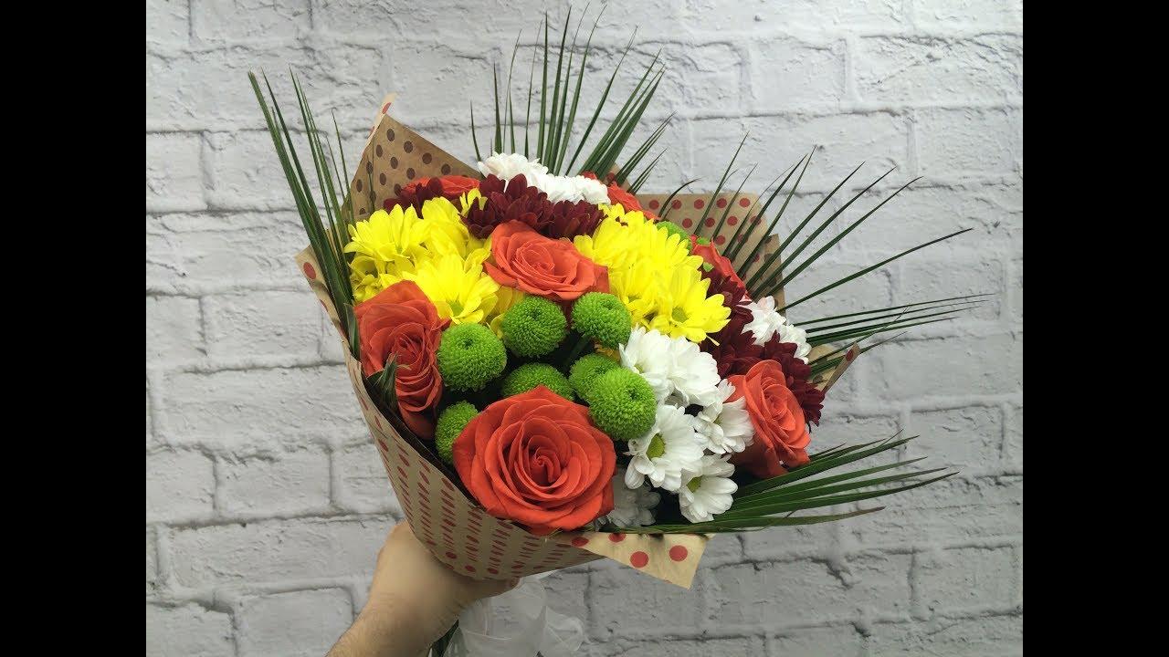 Доставка цветов няндома