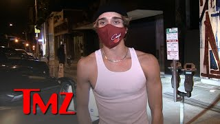 Josh Richards Wants To Save All The Dogs | TMZ