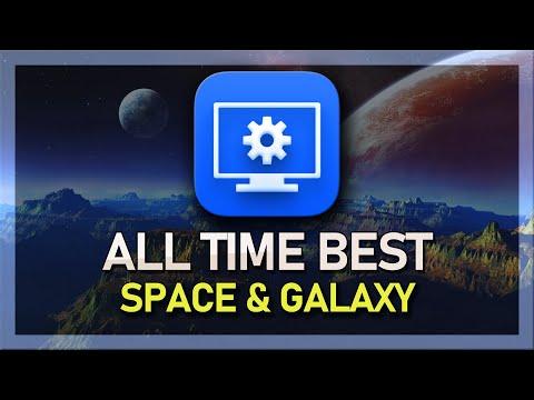 Best Space U0026 Galaxy Wallpapers - Wallpaper Engine
