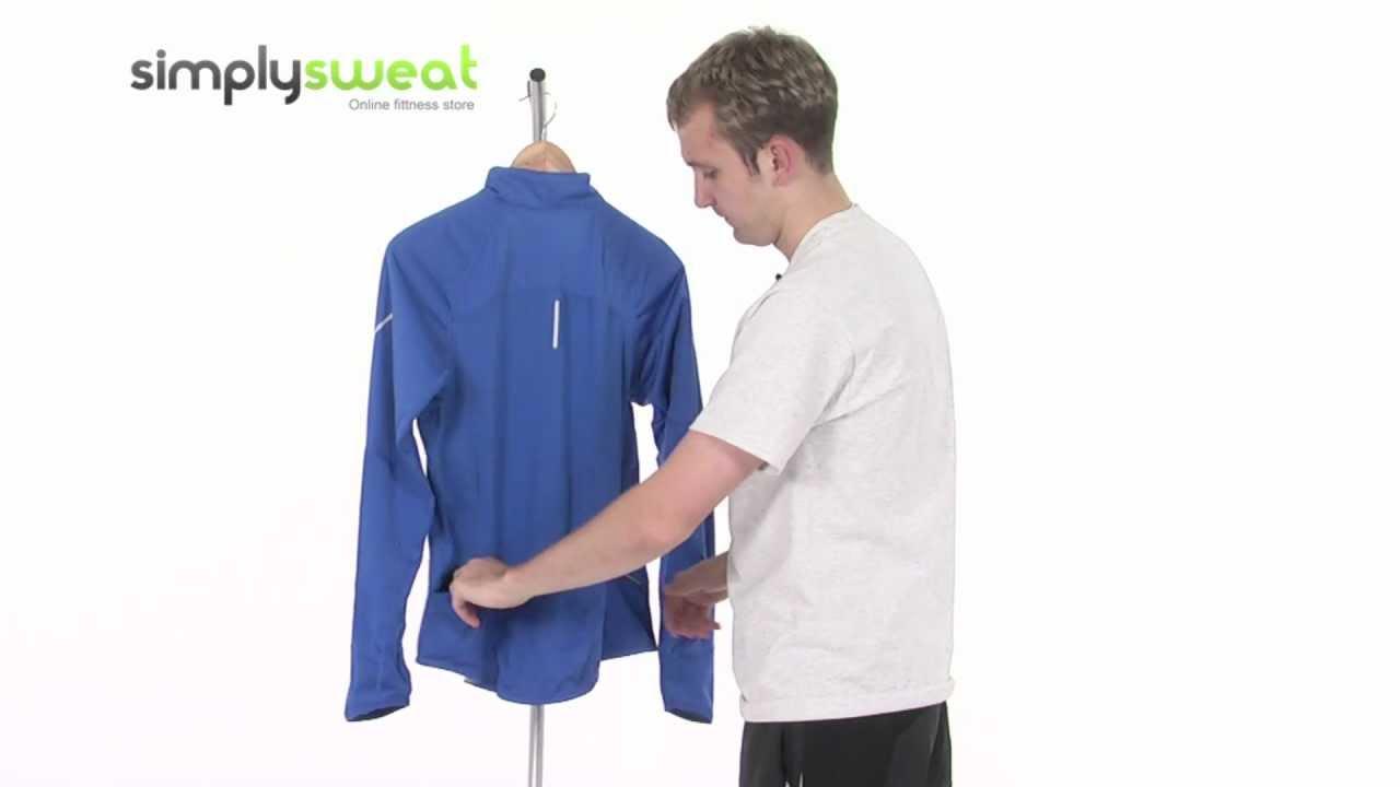 Nike element jacket men's - Nike Womans Element Shield Running Jacket Www Simplysweat Com