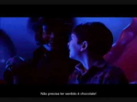 Trailer do filme A Fantástica Fábrica de Chocolate