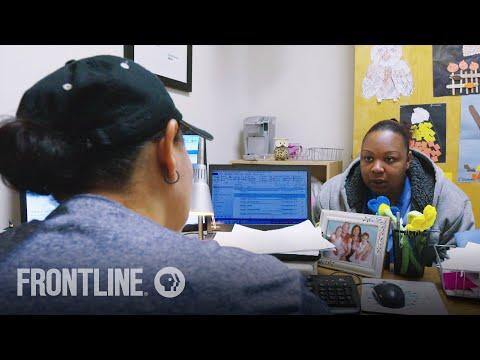 What Happens When You Fail a Drug Test on Parole? | Life on Parole | FRONTLINE (PBS)