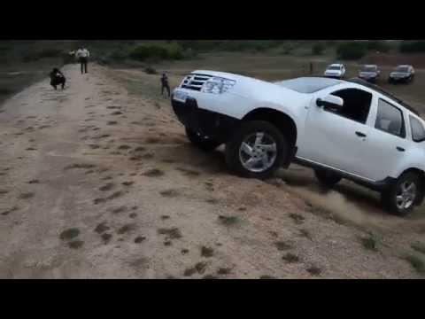 KHIVRAJ PEARL Duster Off-Road 24 May
