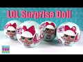 LOL Surprise Doll Fashion Blind Bag Opening Unboxing | PSToyReviews