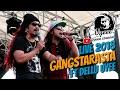 Mantap Jiwa Mari Melangkah Bersama Gangstarasta
