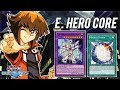 【Yu-Gi-Oh! Duel Links】Elemental Hero Core | Elemental Hero Deck | Miracle Draw - Miracle Fusion