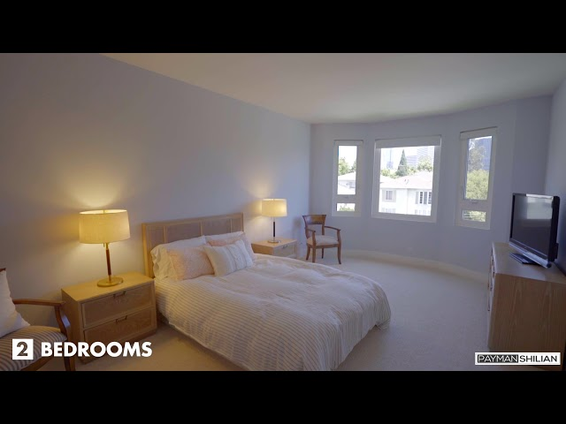 Home Tour | 1557 Beverly Glen Blvd #303, Los Angeles, CA 90024
