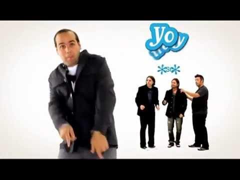 Yo y tres más - Humor Stand Up / Iñaki Abadie