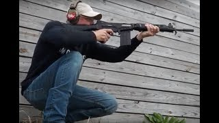How the U.S. got shafted out of the FN FAL