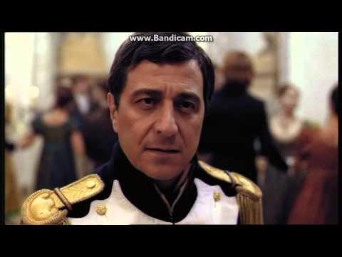 Napoleon Bonaparte (2002) - Josephine's death