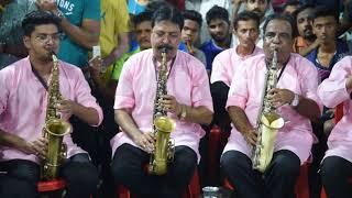 Astik Brass Band Pathak   Song : Jo Geet Nahi Janma   Movie : Sangeet  