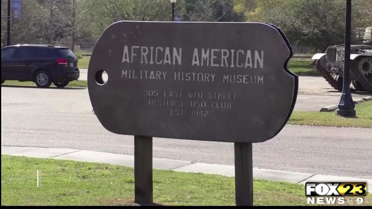 Visit Hattiesburg hosting Black History Month virtual event