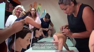Invita Marina Calderón a nuevos cursos de belleza en el CEAD