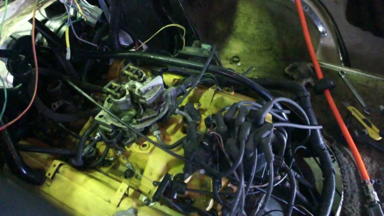 chevy van 350