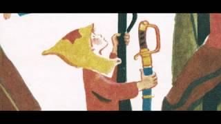 Аркадий Гайдар. Сказка о военной тайне. Мальчише-Кибальчише и его твердом слове
