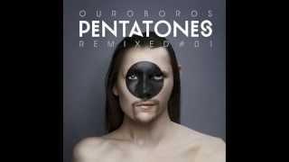 Pentatones - Ghosts (Monkey Safari Remix)