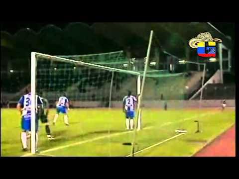Fredy Guarín segundo gol Saint Étienne