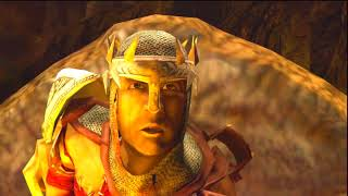 Dantes Inferno[PS3]- All Bosses&Enemies&Best Cutscenes