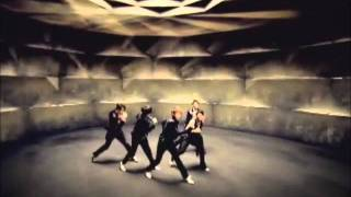 Sarah Connor ft. DBSK(TVXQ) - MIROTIC under my skin Dance