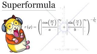 Superformula math【Vtuber Live121】