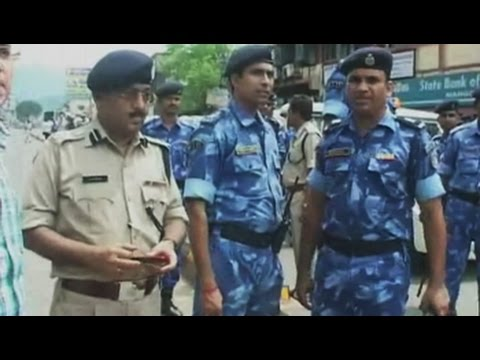 Jamshedpur tense after clashes over molestation incident